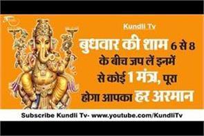 ganesh mantra jaap benefits in hindi