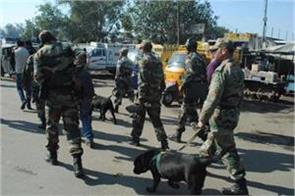 search operation continue in kishtwar on second day