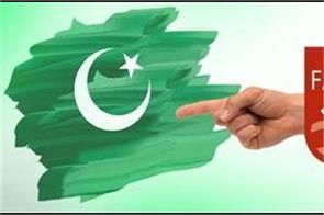 pakistan faces fatf blacklist  call for action against jaish let