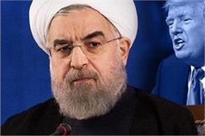 rouhani says iran never seeks war with the us