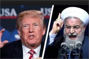 iran general firing one bullet at iran will set fire to us interests