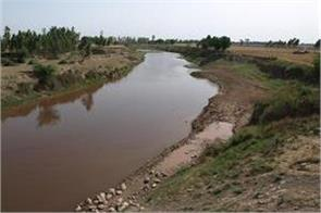 bridge to be built on ghaggar river in panchkula