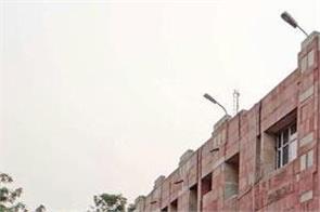 controversy over hindi language and language in jnu