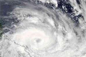 meteorological department cyclonic storm gujarat jayant sarkar