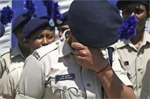 jammu kashmir crpf vijay kumar police