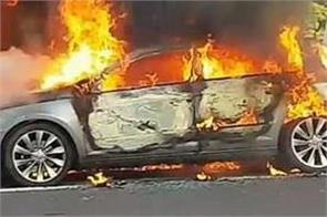 beware water bottles can cause car fire in hot weather