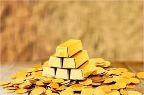 gold silver recovered by rs 200