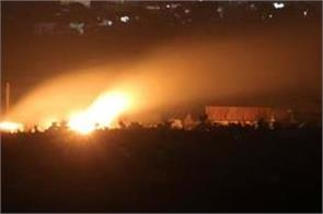 29 injured in bosnia refugee centre fire