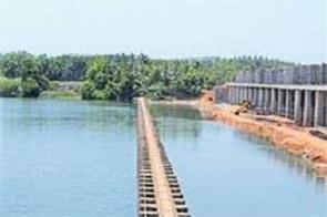 now is far away dream of water supply in delhi