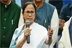 will not allow west bengal to become another gujarat mamta banerjee