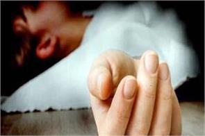 student commit suicide due to fail in 10th exam