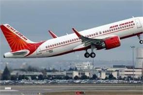 air india start amritsar delhi toronto flight from sept 27