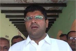 dushyant chautala said  pm should also change in 371a entire country with him