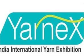 organize yarneyes and fashion connect in delhi