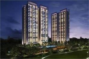godrej properties raises rs 2 100 crore equity capital from