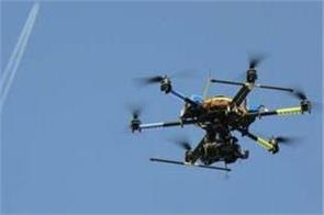 japan oks bill to ban drunk drone flying