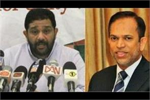 two muslim governors resign in sri lanka