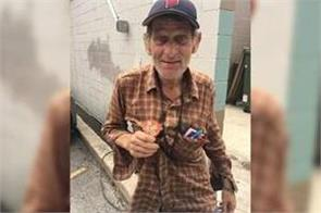 homeless texas man returns to college to finish degree