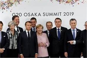 g20 summit world leaders agree on climate deal