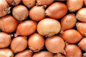 prices likely to be expensive due to onion heat and drought