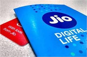 reliance jio s customers grew in april due to other private companies