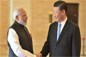 pm modi shi jinping will discuss us trade war
