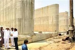 telangana gets world s largest lift irrigation project