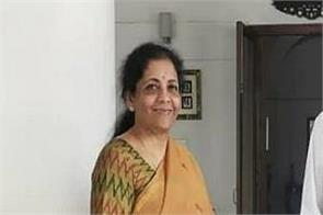 sitaraman meets manmohan singh among budget preparations