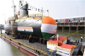 india to strengthen maritime security start building nuclear submarine