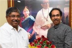 bjp shivsena will contest maharashtra assembly elections on par seats