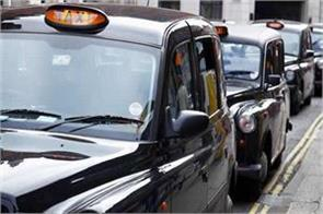 taxi driver in uk denies visa for helping indian born driver