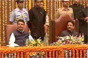 maharashtra cabinet may extend tomorrow five new faces
