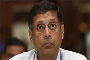 gdp growth overestimated during 2011 12 and 2016 17 arvind subramanian