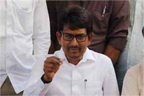 alpesh thakor did not claim the high court resigned from the congress