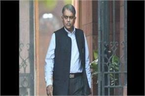 cabinet secretary pradeep sinha s tenure extended for three months