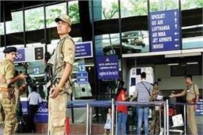 french citizen arrested with satellite phone at igi airport