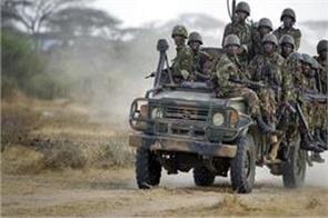 kenya police officers die in somali blast