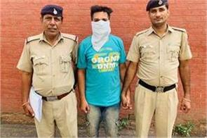 patiala s jeweller arrested in heroin smuggling case