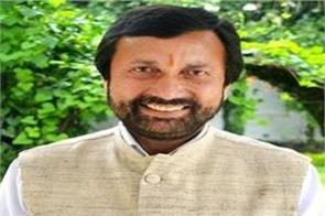 uttarakhand s finance minister prakash pant passed away