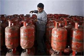 relief and subsidized cylinders are so cheap for the common people