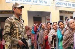 elections will be held in jammu kashmir later this year e c