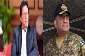 pak army chief was involved in the development council headed by khan