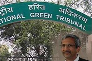 the seriousness of air pollution is not being understood ngt chief