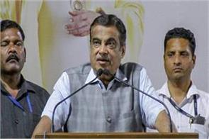 government can present vehicle bill in upcoming session gadkari