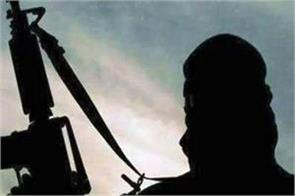 j k two groups of terrorists clash in anantnag death of a terrorist