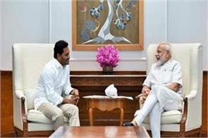 bjp offers jagan mohan reddy s post for lok sabha deputy chairman
