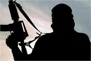 10 terrorists active in kishtwar of jammu  kashmir igp