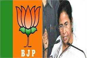mamta to send 10 lakh jai shriram postcard bjp