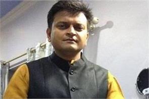 jdu spokesman ajay alok resigns from post
