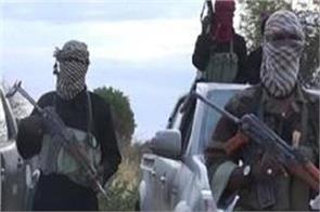 boko haram attack in nigeria increases by 65
